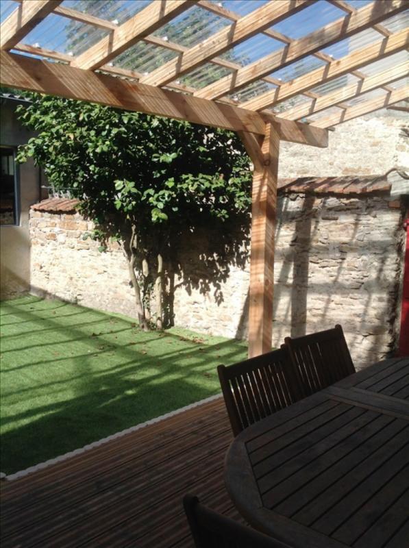 Sale house / villa Proche de mazamet 175000€ - Picture 8