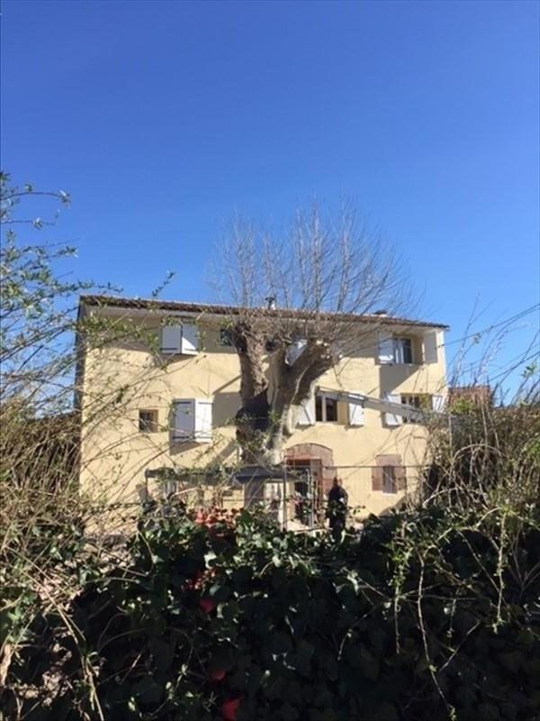 Verkoop  flatgebouwen La crau 450000€ - Foto 1