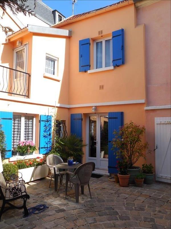 Sale house / villa Taverny 219500€ - Picture 2