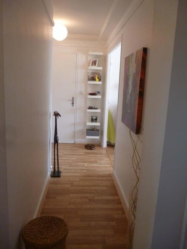 Sale apartment Lannion 110250€ - Picture 8