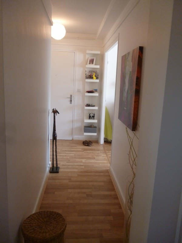 Vente appartement Lannion 110250€ - Photo 8