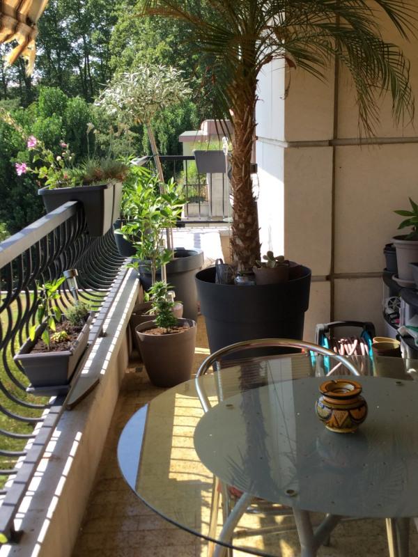 Verkoop  appartement Aix-en-provence 465000€ - Foto 2