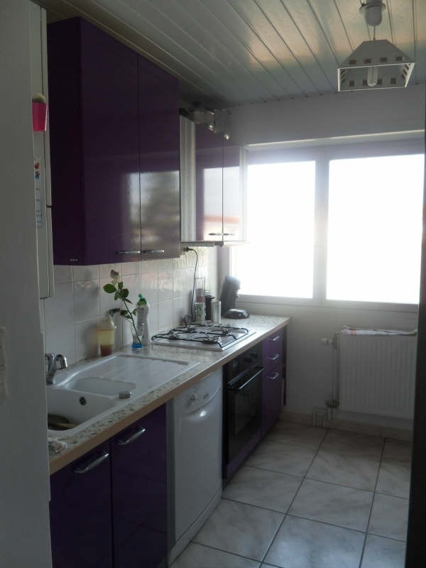 Sale apartment Cholet 117 220€ - Picture 2