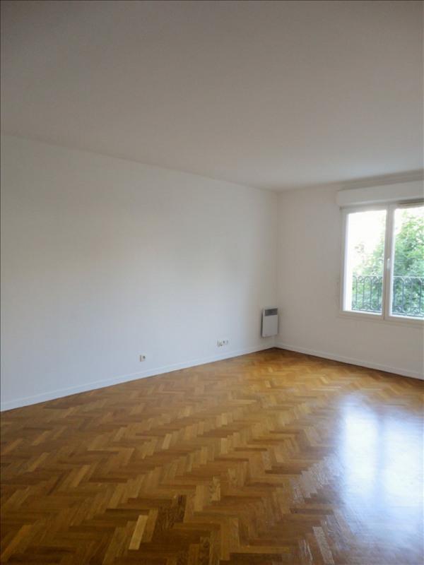 Sale apartment Puteaux 400000€ - Picture 1