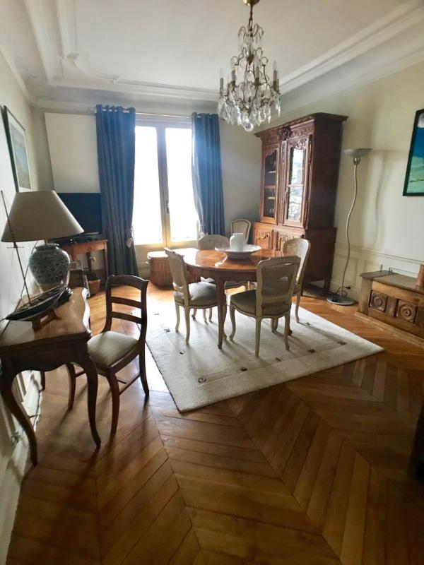Vente appartement Paris 10ème 1095000€ - Photo 4