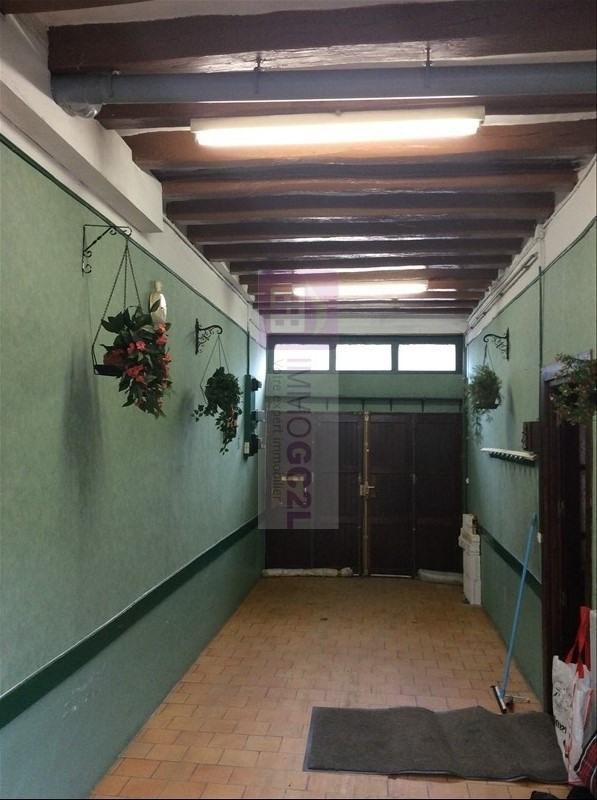 Vente maison / villa Ecommoy 143750€ - Photo 6