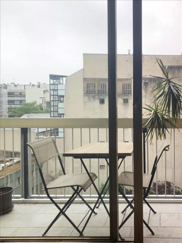 Location appartement Paris 16ème 1698€ CC - Photo 3