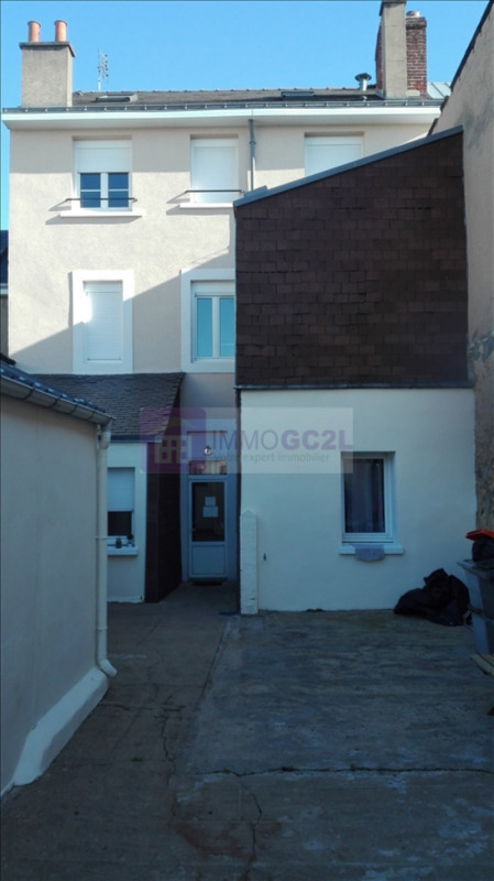 Investment property building Le mans 498 200€ - Picture 3