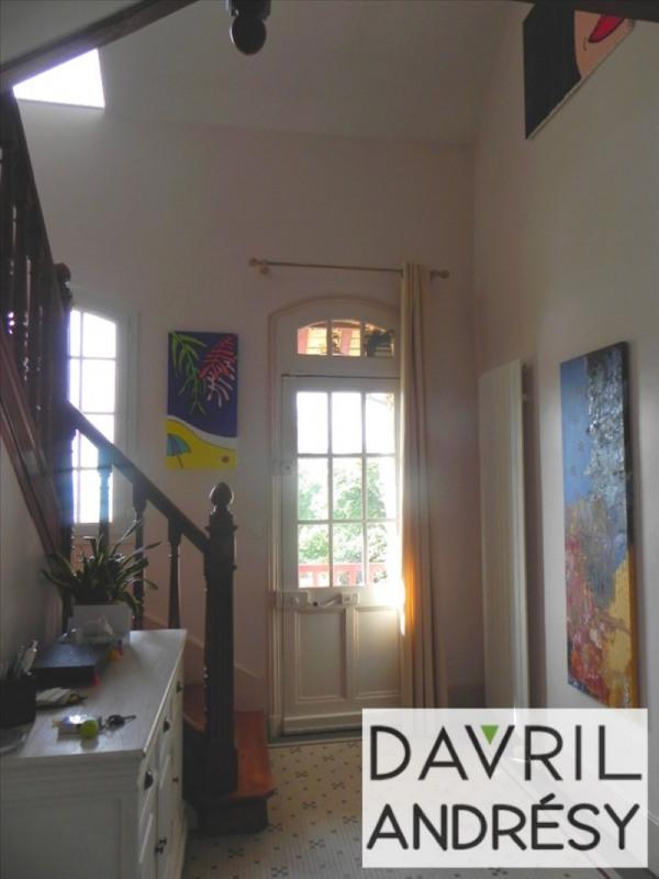 Deluxe sale house / villa Chanteloup les vignes 450000€ - Picture 2