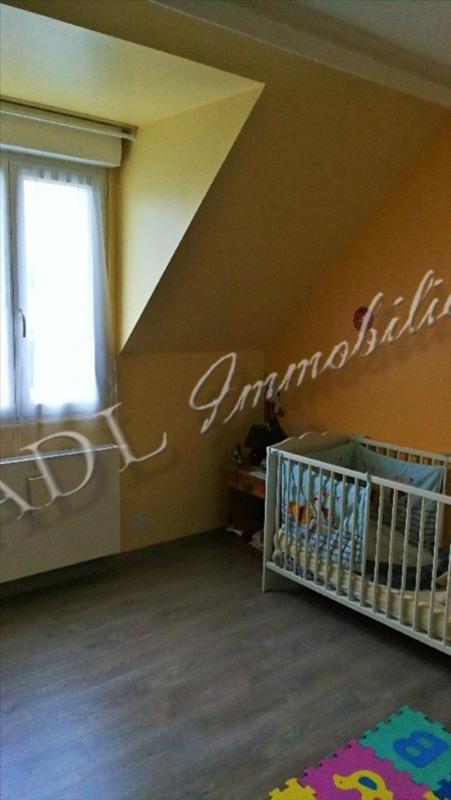 Vente maison / villa Lamorlaye 490000€ - Photo 8