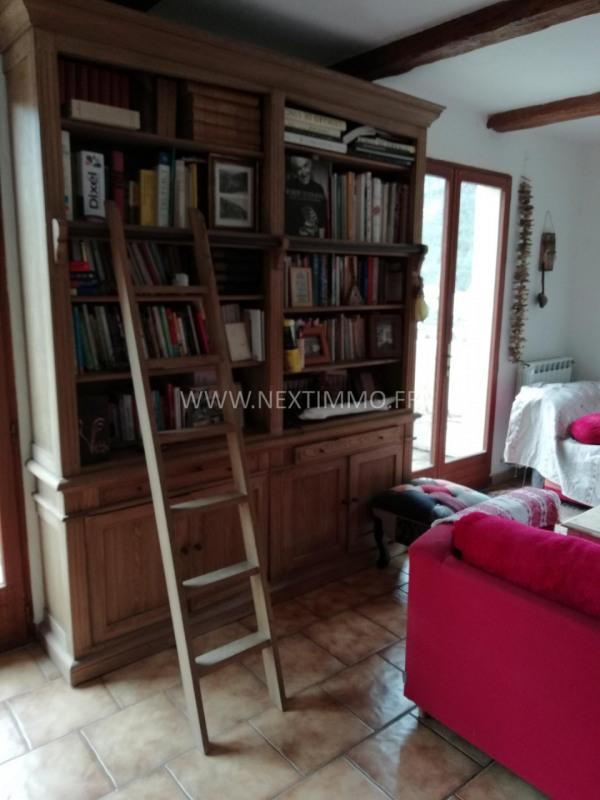 Sale house / villa Venanson 262000€ - Picture 6