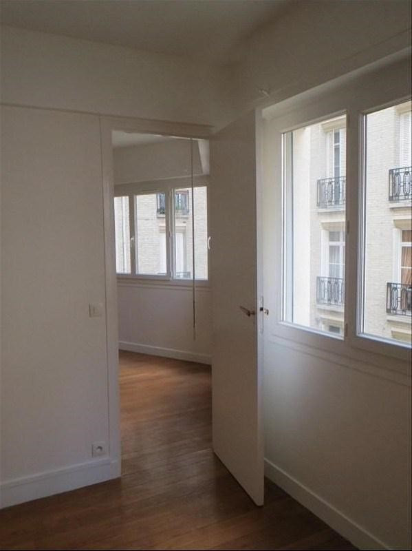 Investment property apartment Paris 15ème 399 000€ - Picture 5