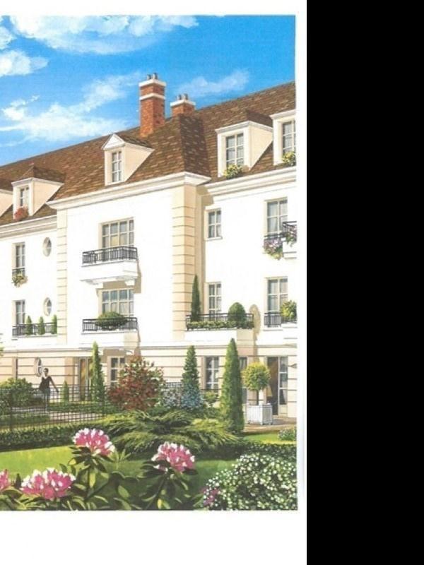 Vente appartement Rambouillet 277000€ - Photo 1