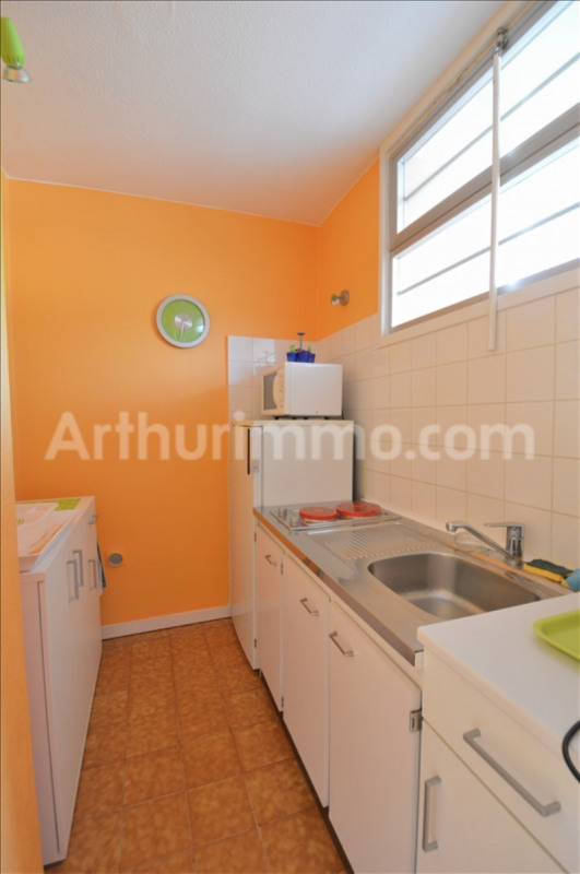 Sale apartment St aygulf 123000€ - Picture 7