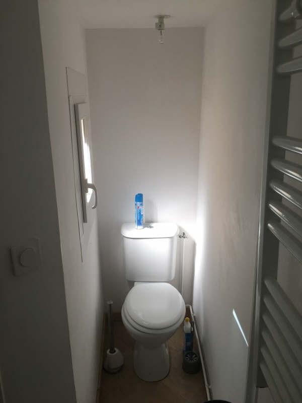 Vente appartement Bordeaux 255000€ - Photo 7