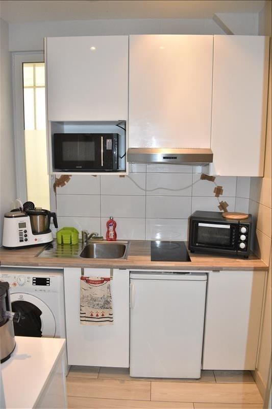 Location appartement Les lilas 630€ CC - Photo 3
