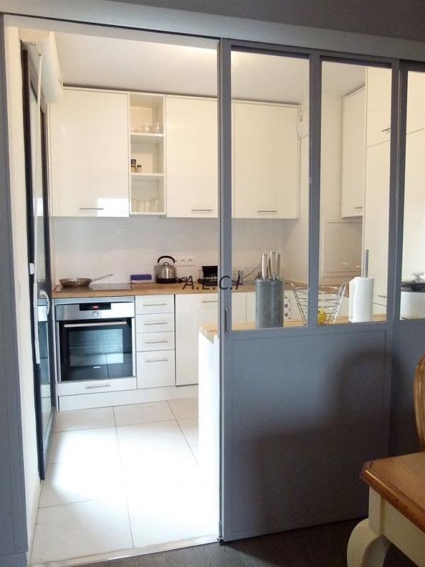 Sale apartment Asnières-sur-seine 645000€ - Picture 3