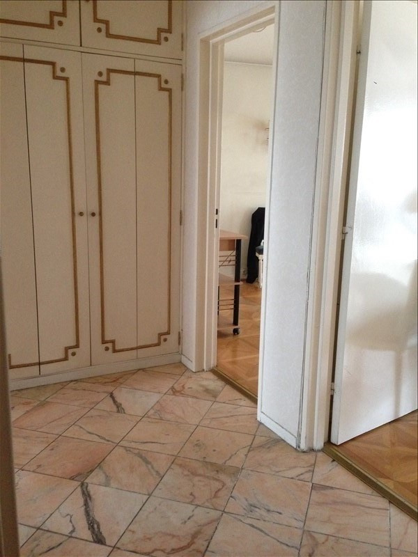 Vente appartement Colombes 414000€ - Photo 4