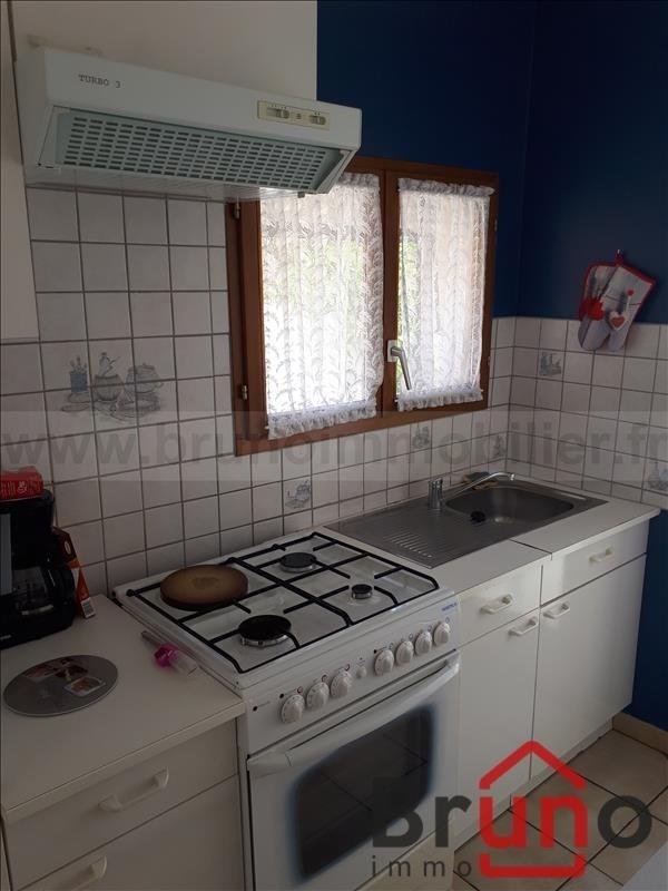 Vendita casa Le crotoy 149800€ - Fotografia 5