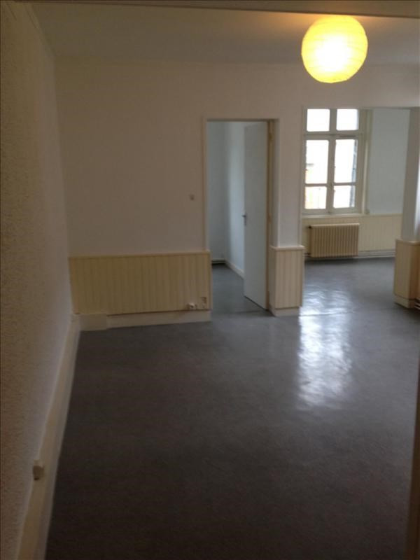 Location appartement St quentin 400€ CC - Photo 1