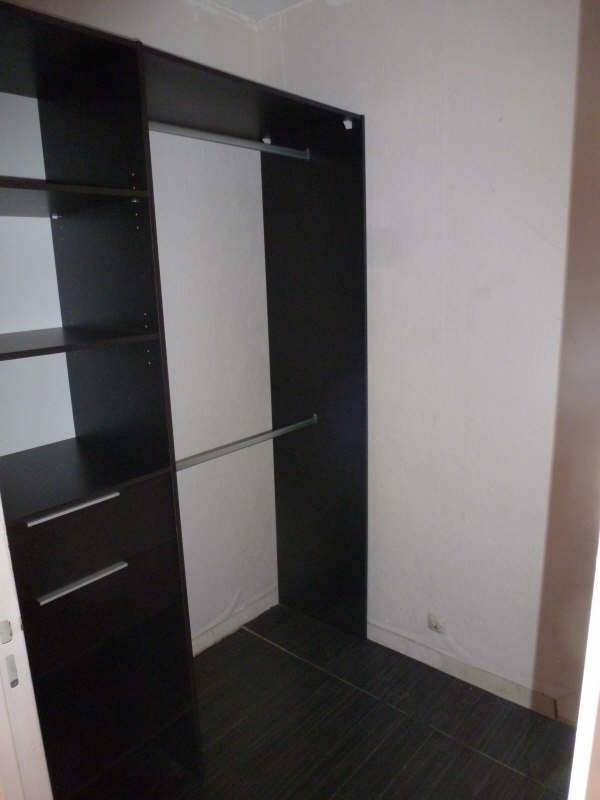 Rental apartment Maurepas 633€ CC - Picture 4