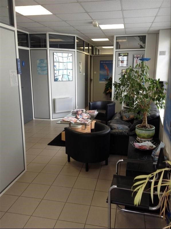 Location local commercial St quentin 1 000€ +CH/ HT - Photo 3