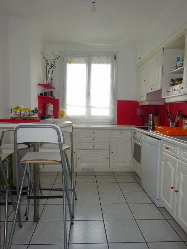 Sale apartment Brest 118000€ - Picture 3