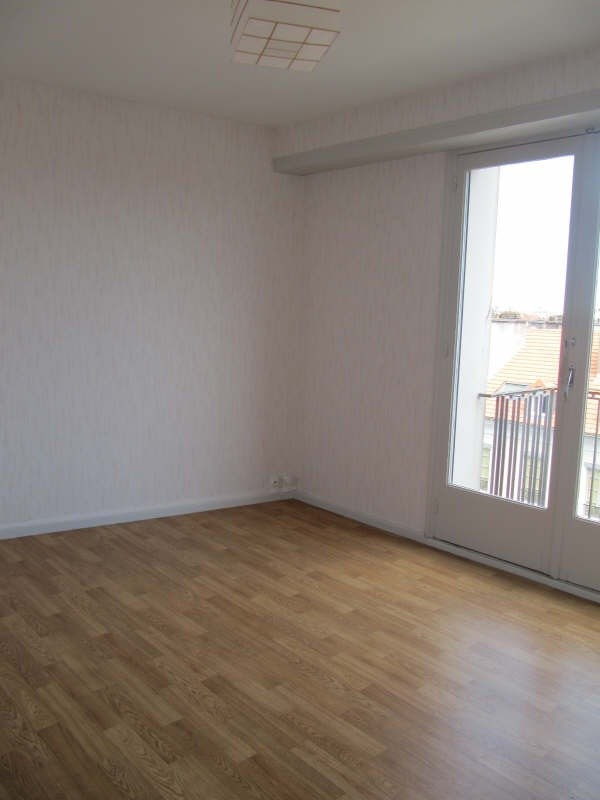 Rental apartment Pau 612€ CC - Picture 2