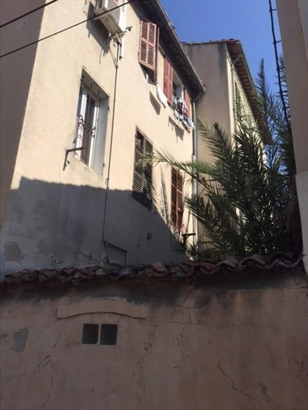 Vente appartement Marseille 14 75500€ - Photo 4