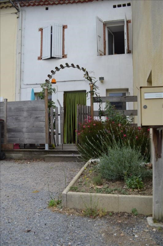 Sale house / villa Labruguiere 94000€ - Picture 1