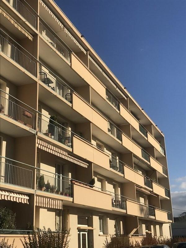 Sale apartment Lyon 5ème 169000€ - Picture 4