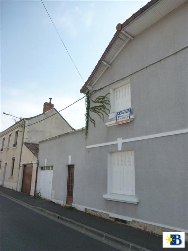 Vente maison / villa Chatellerault 85 600€ - Photo 2