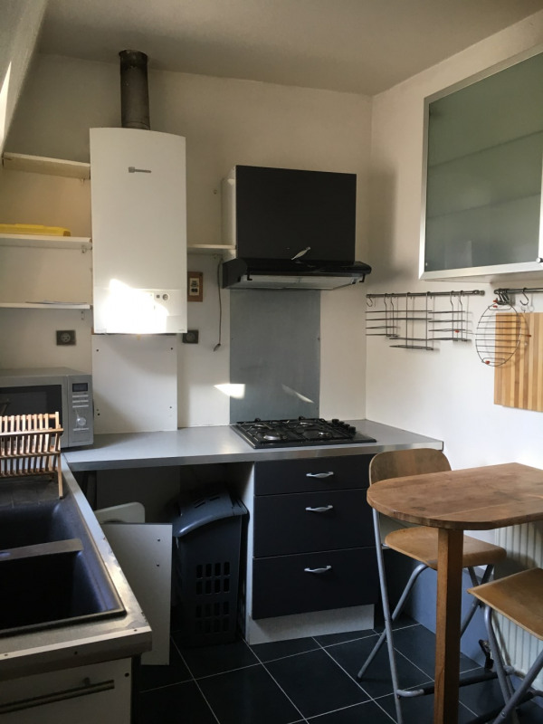 Location appartement Paris 18ème 920€ CC - Photo 6