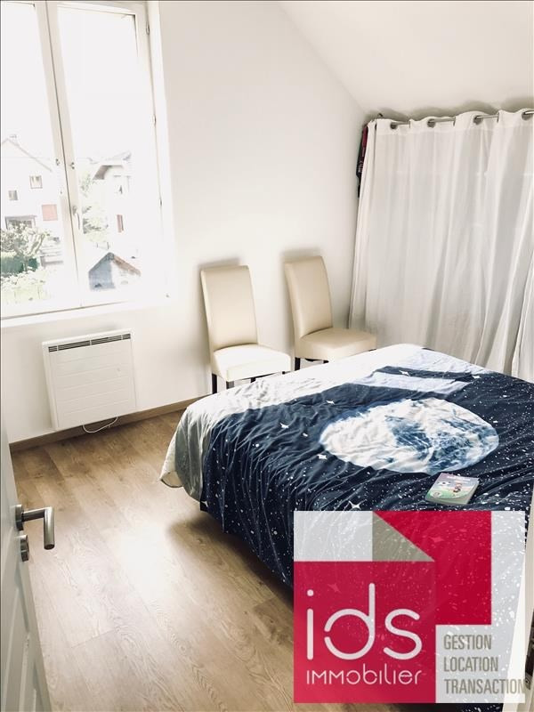Vente appartement Chambery 199 000€ - Photo 5