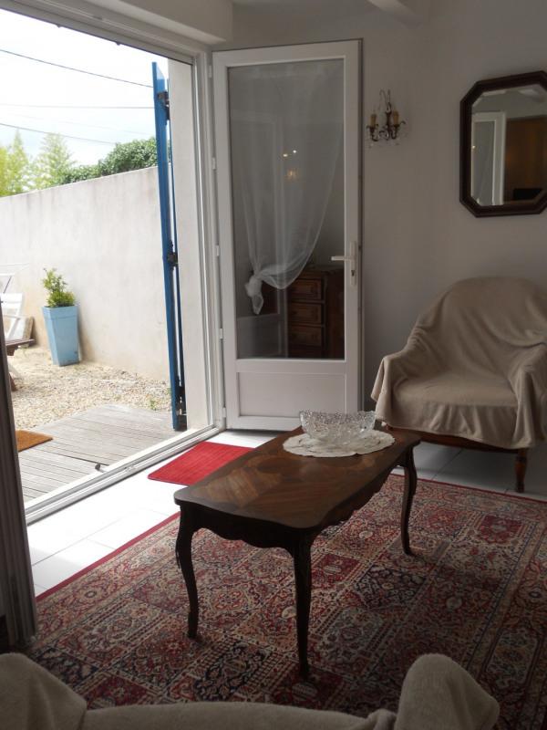 Vacation rental house / villa Saint-palais-sur-mer 438€ - Picture 6