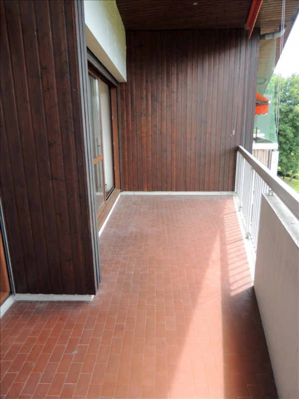 Vente appartement Ferney voltaire 416000€ - Photo 9