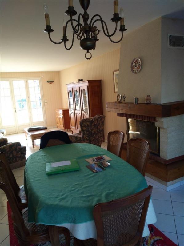 Vente maison / villa Spay 208000€ - Photo 3