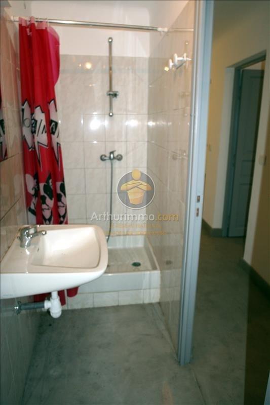 Sale apartment Sainte maxime 126000€ - Picture 6