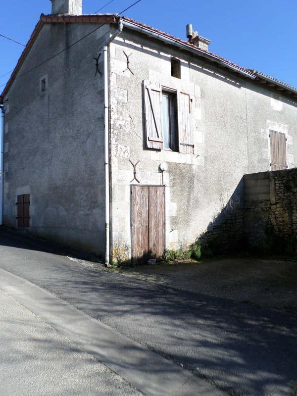 Vente maison / villa Valdivienne 18000€ - Photo 8