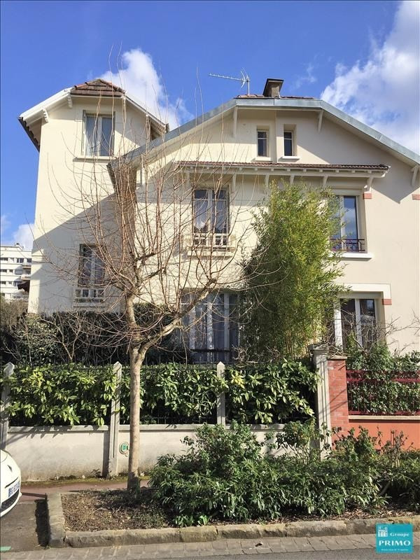 Vente maison / villa Antony 715 000€ - Photo 1