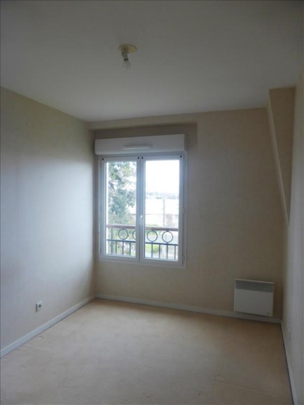 Sale apartment Crepy en valois 158000€ - Picture 4