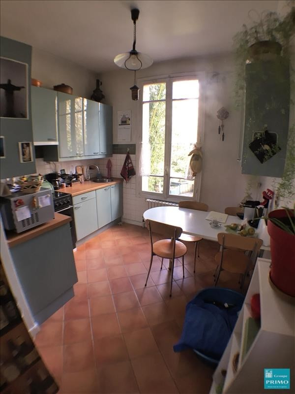Vente maison / villa Antony 715 000€ - Photo 4