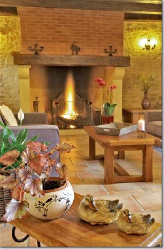 Deluxe sale house / villa Sarlat la caneda 728000€ - Picture 5