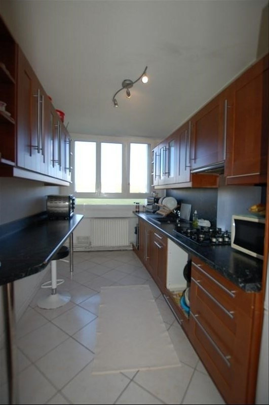 Location appartement Beynes 940€ CC - Photo 1