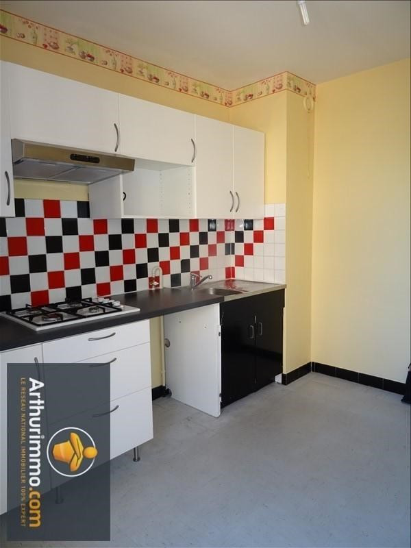 Sale apartment St brieuc 54200€ - Picture 4