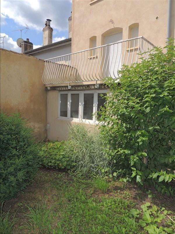 Vente maison / villa Pont a mousson 159586€ - Photo 6