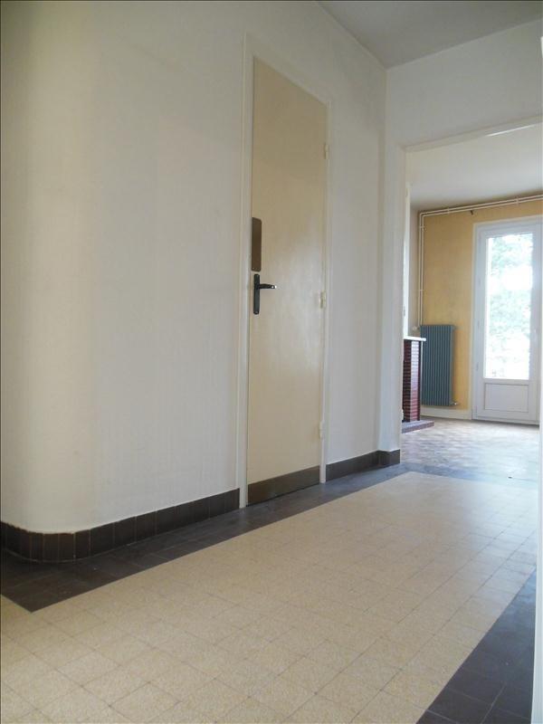 Vente appartement Rouen 104000€ - Photo 4