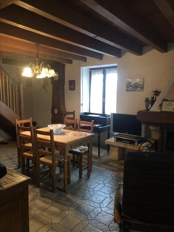 Vente maison / villa Colombier le jeune 126000€ - Photo 2