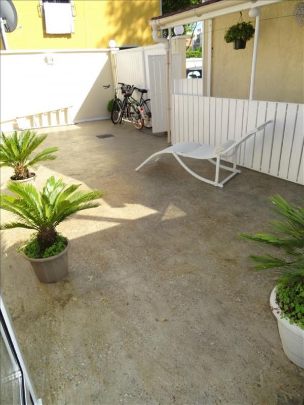 Sale house / villa St ouen l aumone 249500€ - Picture 6