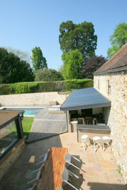 Vente maison / villa Samoreau 460000€ - Photo 10